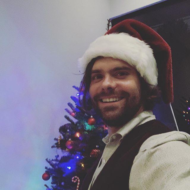 Merry Christmas people !!!!! #felipetarantino #merrychristmas