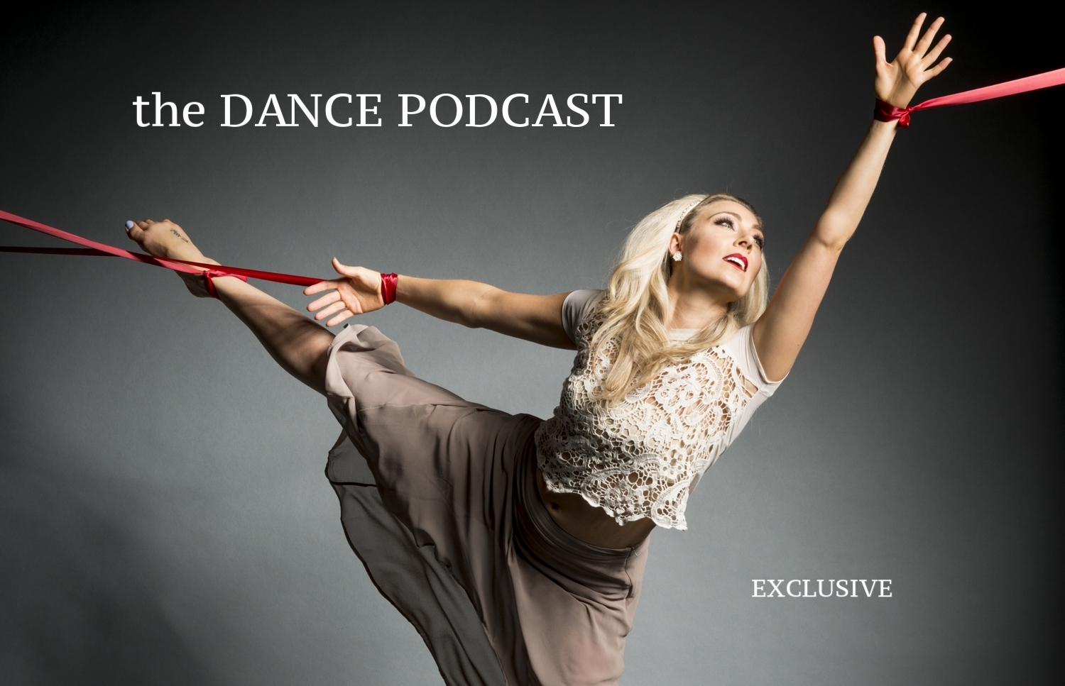 the Dance Podcast - Exclusive Deal