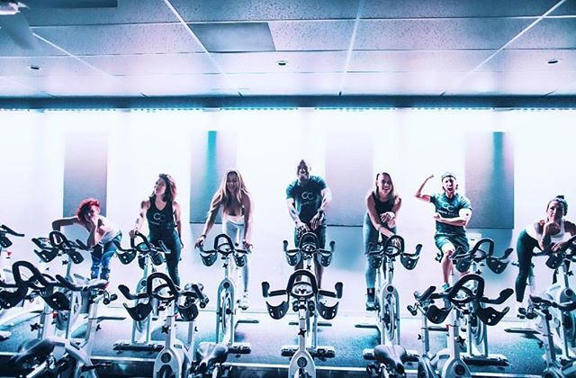 Please join @rachelrecharged on May 4 from 2-4p as she rides for a cause with part of the proceeds going to #lunges4lungs! Sign up at chromecyclestudio.com! We can't thank @chromecycle enough!