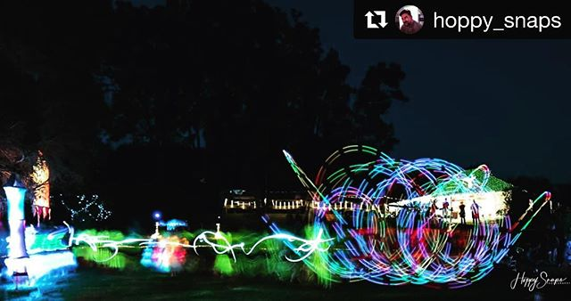 Our sweet photographer @hoppy_snaps captured a slice of 'Luminaria' action @undercliffwinery - we took our  @sartorial_fashtech into the wild for an exclusive after party following the launch of Sculpture in the Vineyards on Nov 3 at the Fireshed Gallery in Wollombi.  @sculptureinthevineyards #huntervalleywinecountry  #huntervalleyevents  #wollombivalley #visitwollombi  #illuminated  #huntervalleyweekender  #arteconnect