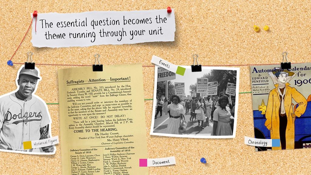 Image credit  www.socialstudies.com