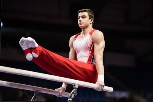 MENS USAG - Ready to Join our Mens Premier Gymnastic Competition?