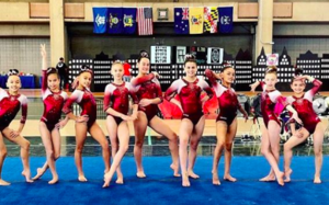 xcel/ WOMENS USAG - Are you Ready to Join ourGirl's Gymnastic Competition