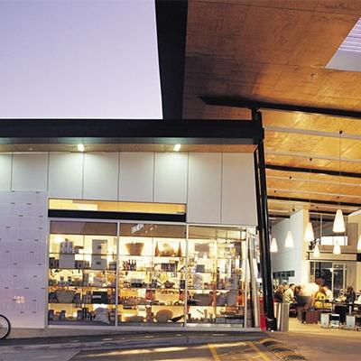 James St - lifestyle food & Shopping
