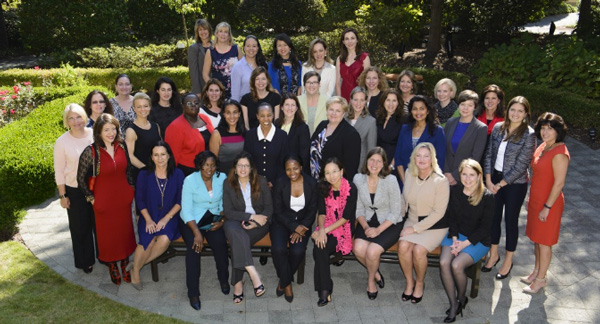 IWF Fellows Class 2017 -