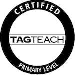 Certified tagteach primary level trainer in Redding, CA, Anderson, Cottonwood, Red Bluff, Palo Cedro, Bella Vista and Shasta Lake City areas.