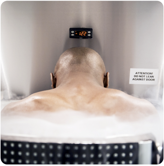 Copy of Cryotherapy