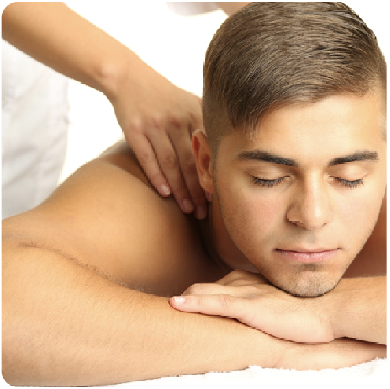 Copy of Massage Therapy