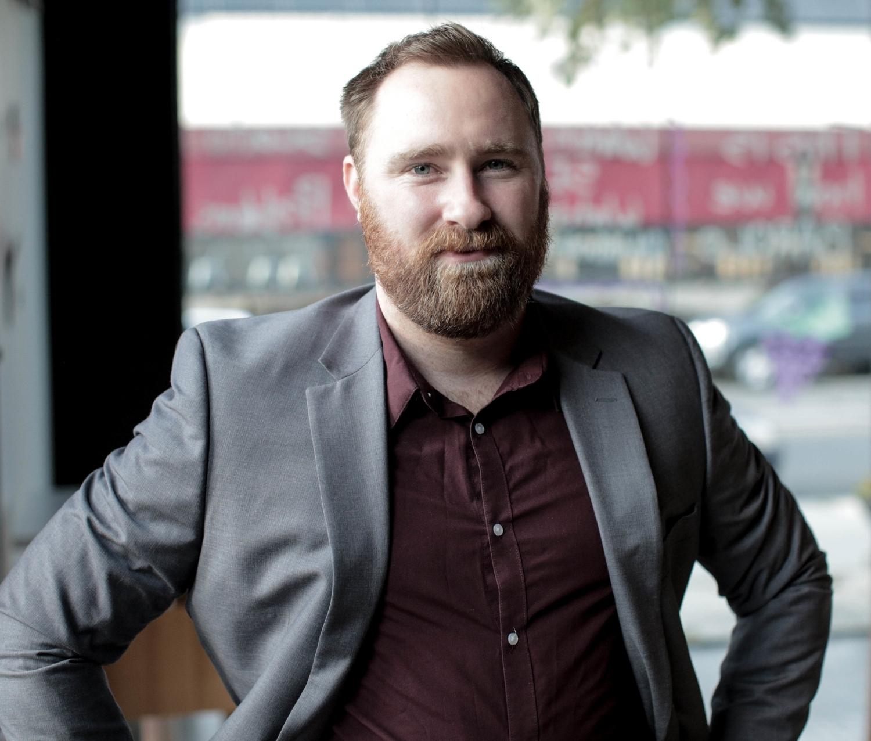 Aaron Lober - Owner, Founder
