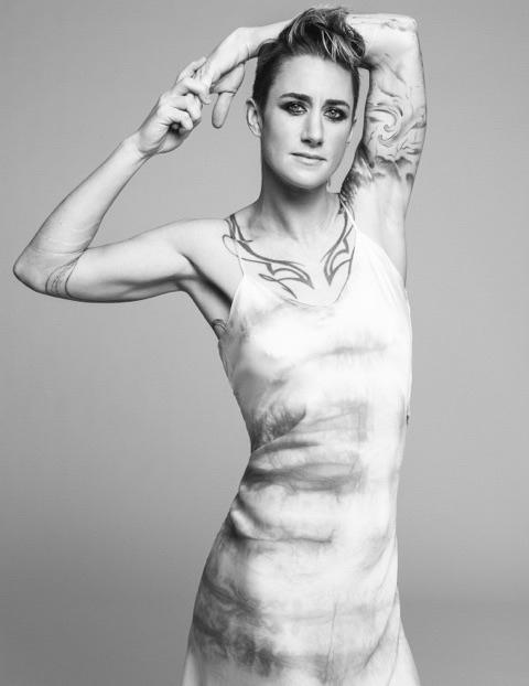Rachel McBride