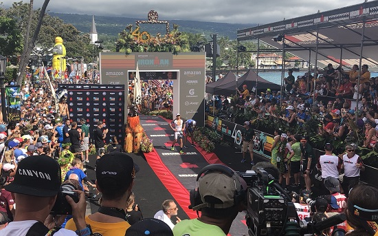 Braden Currie - 5th Male Pro