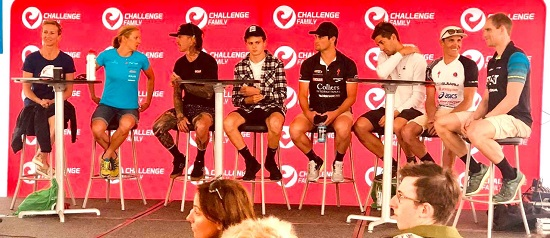 The Pro Panel - Challenge Wanaka 2019