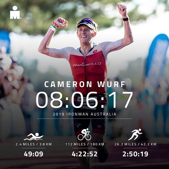 Cam Wurf