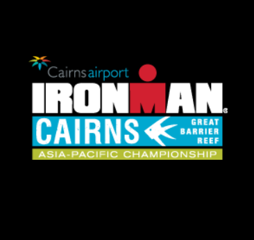 IRONMAN Cairns Asia Pacific Champs