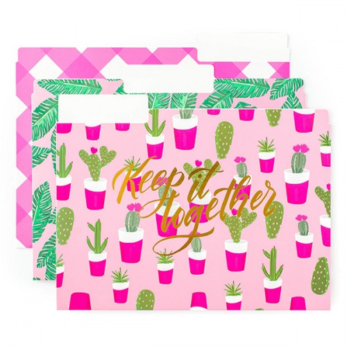 Keep it Together File Folder Set