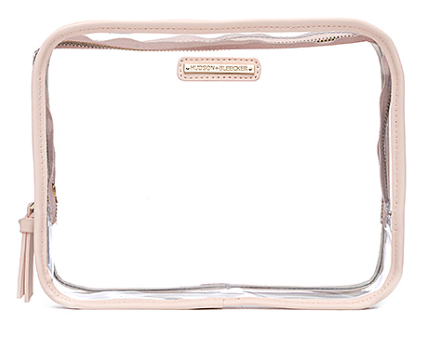 Grotta Away Clear Case