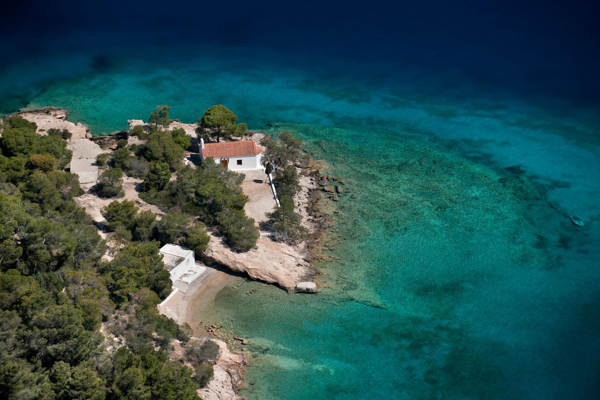 Greece – Amanzoe