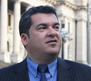 Hellenic Power Co- Founder John Pandazopoulos
