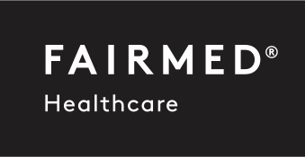 Fair-Med Healthcare Germany Corporate Design / Company logo