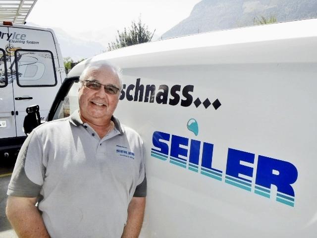 Daniel Seiler  Geschäftsinhaber/-führer  041 610 88 61  d.seiler@seiler-stans.ch