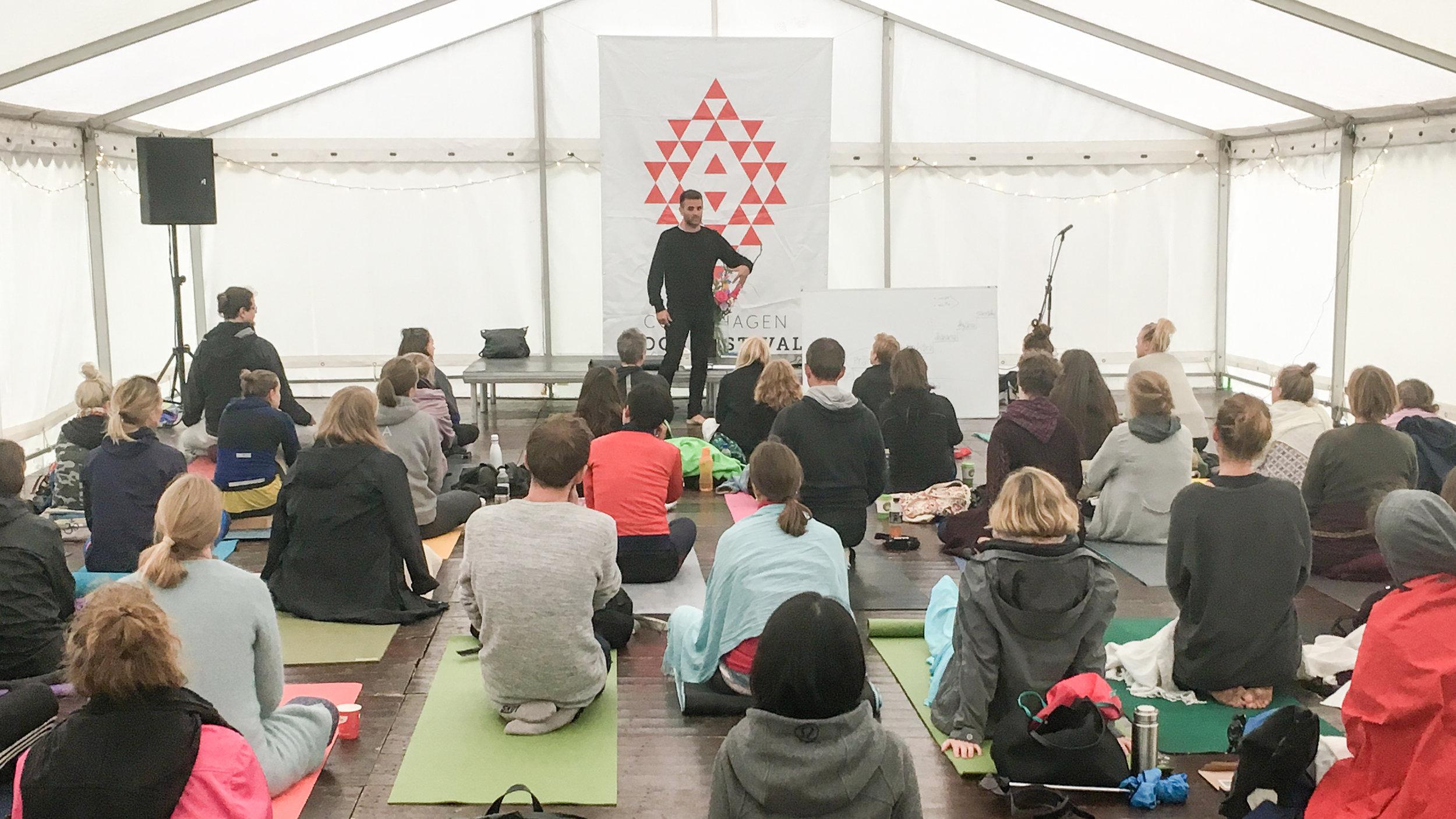 Prānāyāma-Experience-Facilitation-Copenhagen-Yoga-Festival-2018