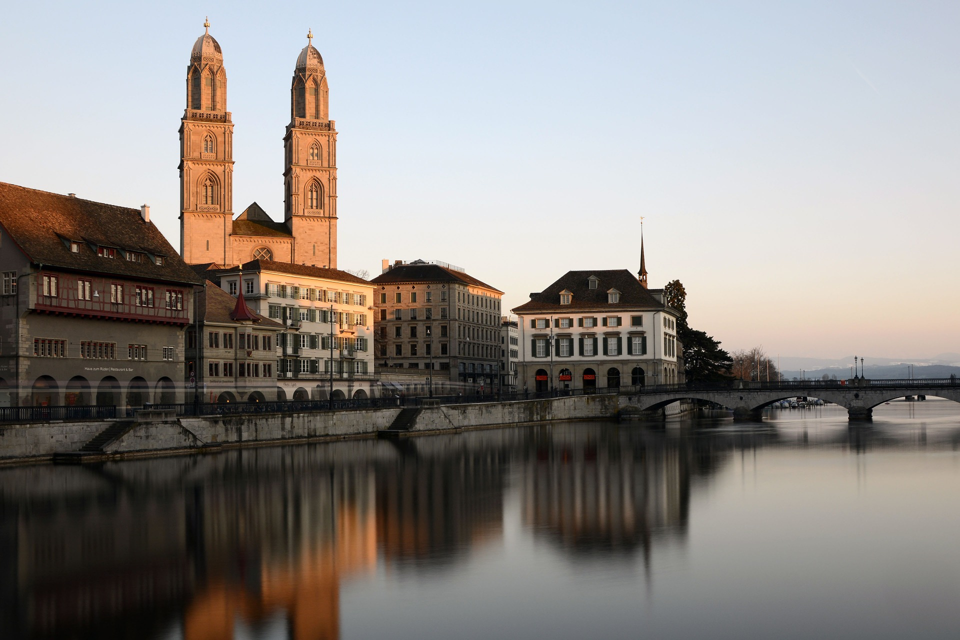 WHERE Are #SmartEvents Held? - All of our events currently take place in Zurich, Switzerland. Stay tuned for more locations (Milan, London, Munich, Berlin, and Frankfurt) and let us know where in the world you would like to see us.