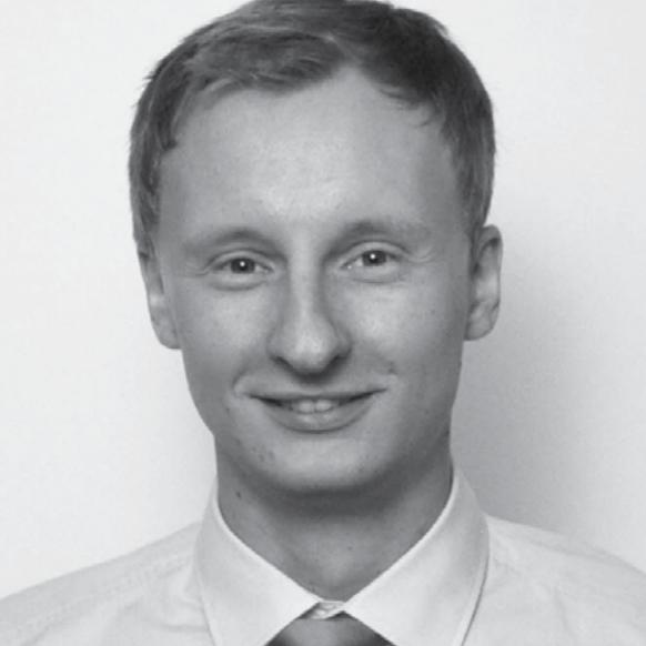 Sebastiaan Bongers - Head of Strategy, Products & Technology, SwissRe