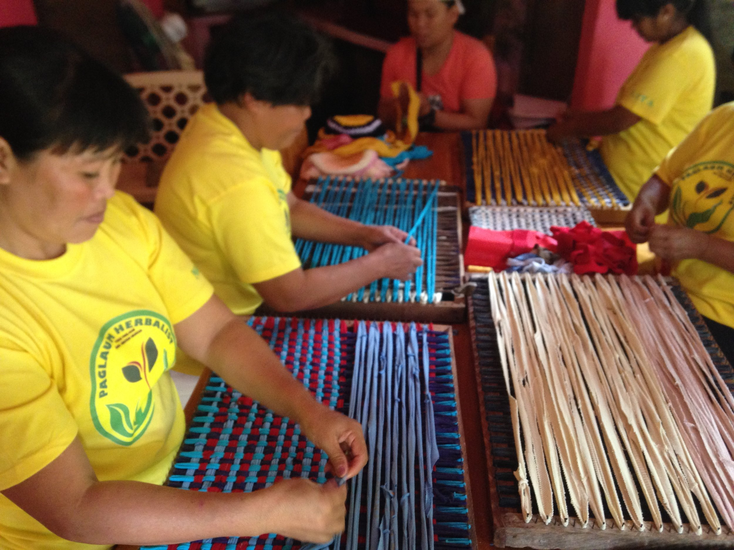 Expanding opportunity - Livelihood projects help community members generate additional, and often vital, streams of income.