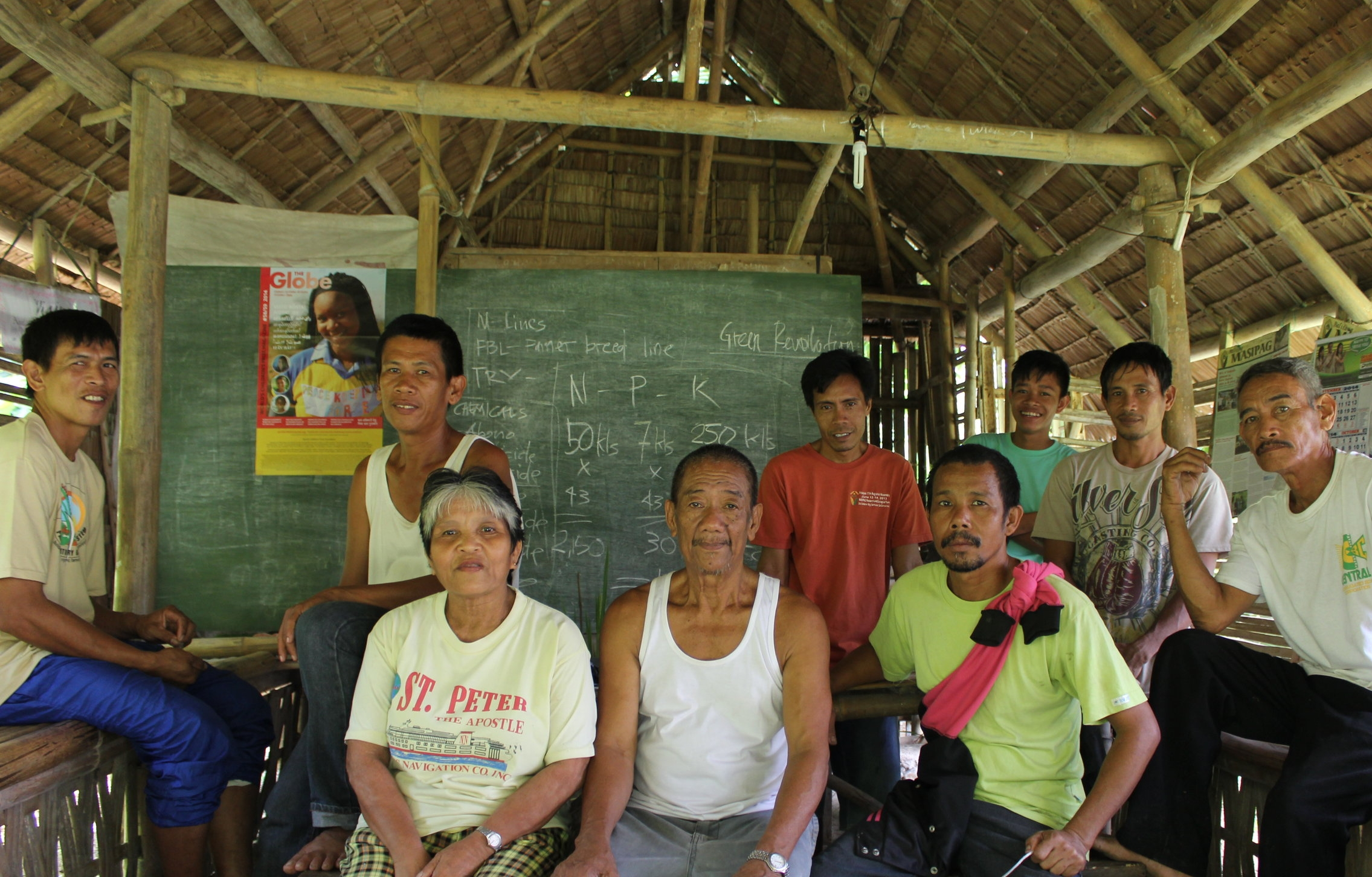 Community Empowerment and Good Governance - We believe a strong community is one where everyone has a voice and a choice. We work with community groups and engage local government to grow meaningful, participatory local governance.