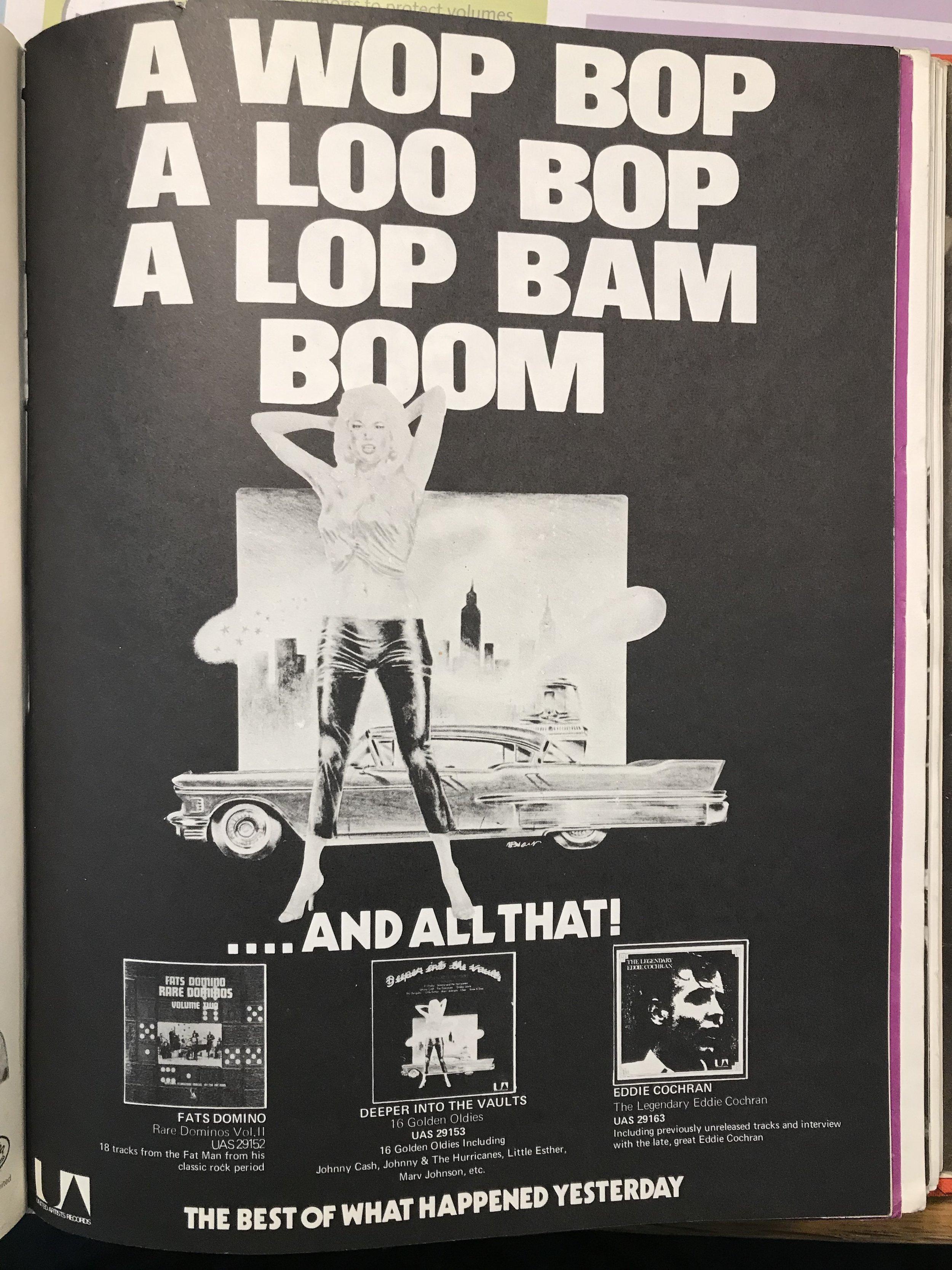 Zigzag  #20 (1972)