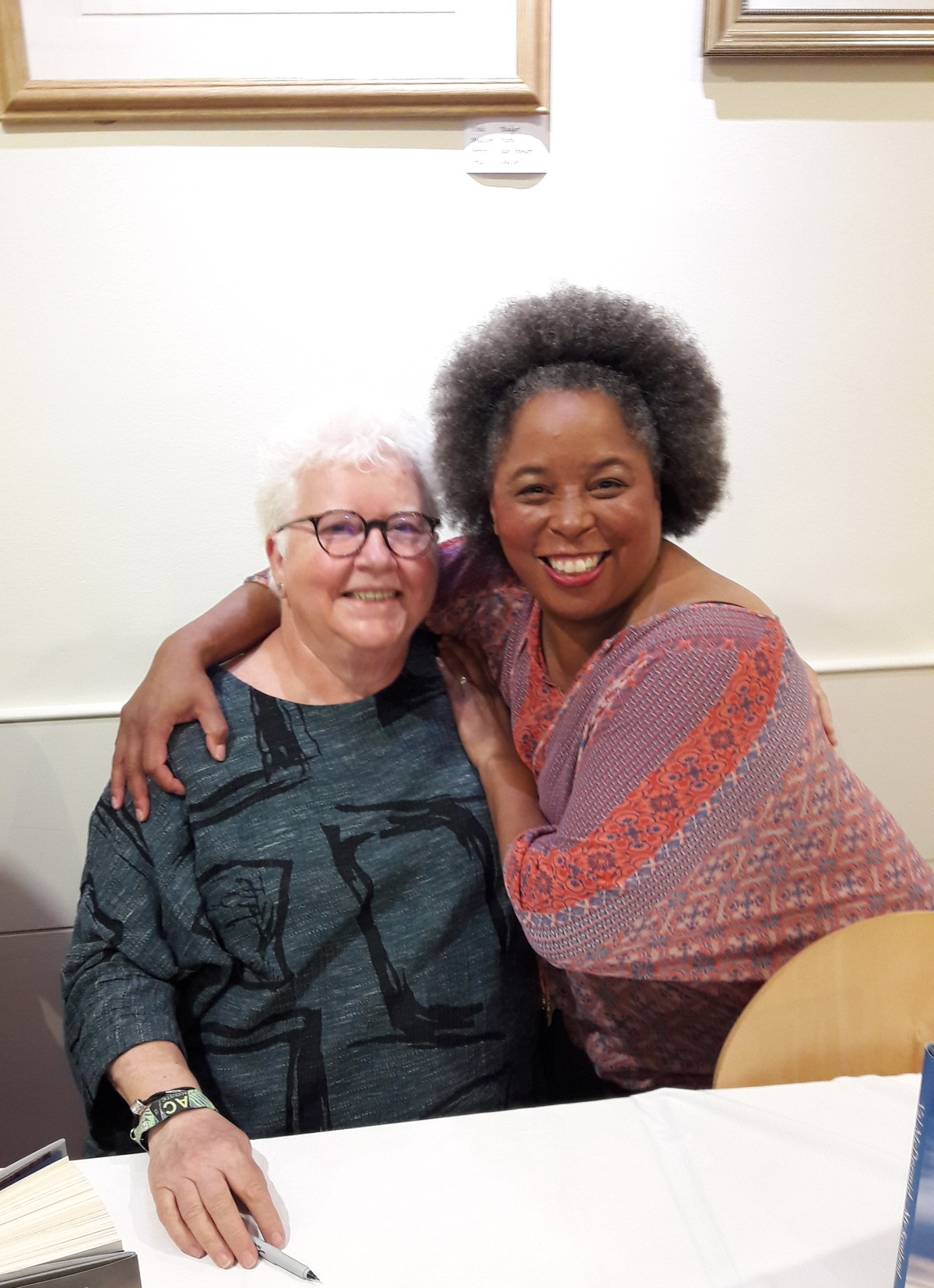 Power of Music 3 - Val McDermid