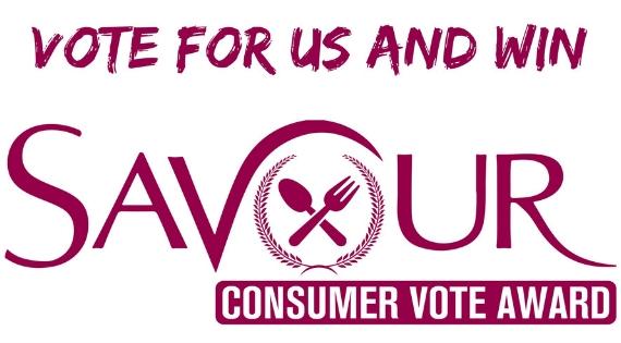 EDM 040319 - SAVOUR CONSUMER VOTE AWARD.jpg