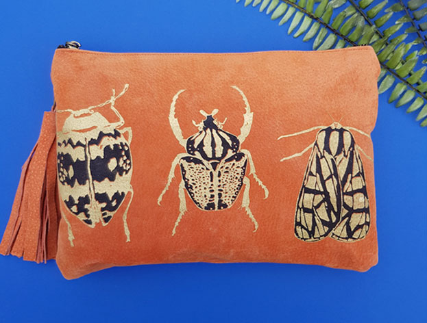 Sara Phillips - 11am - 4pmOpen studio - illustrative homewares and accessories