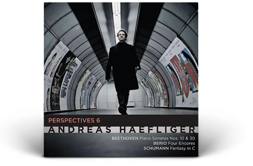 Andreas Haefliger Perspectives 6