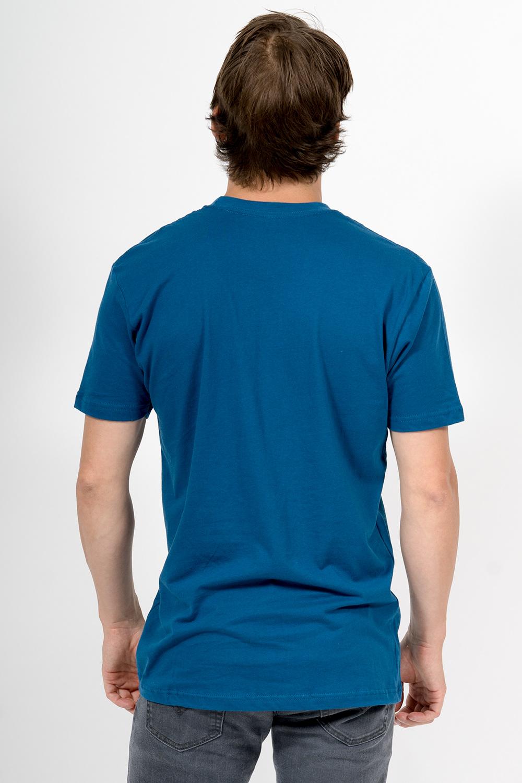 Custom Next Level 3600 t-shirt back