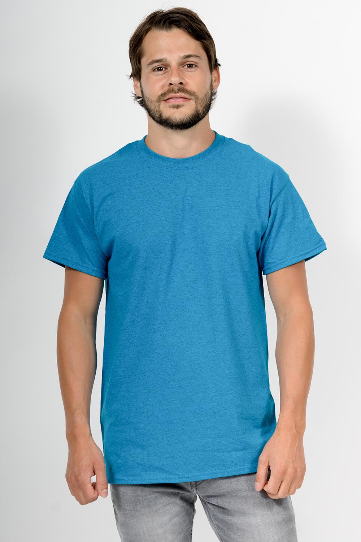 Custom Gildan g500 t-shirt front
