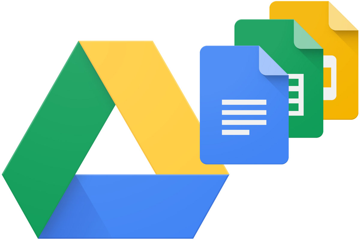 Google Docs - Cloud based storageGmail accountCollaborative documentsFree15GB storage