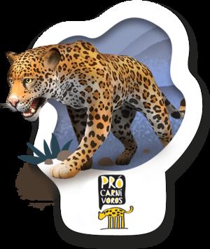 Atiaia the jaguar