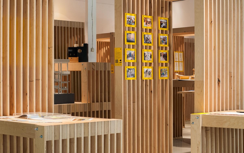 Eindhoven Eight:New dutch Architecture and Urbanism - TU Eindhoven | Dutch Design Week (TAC) | Het Nieuwe Instituut