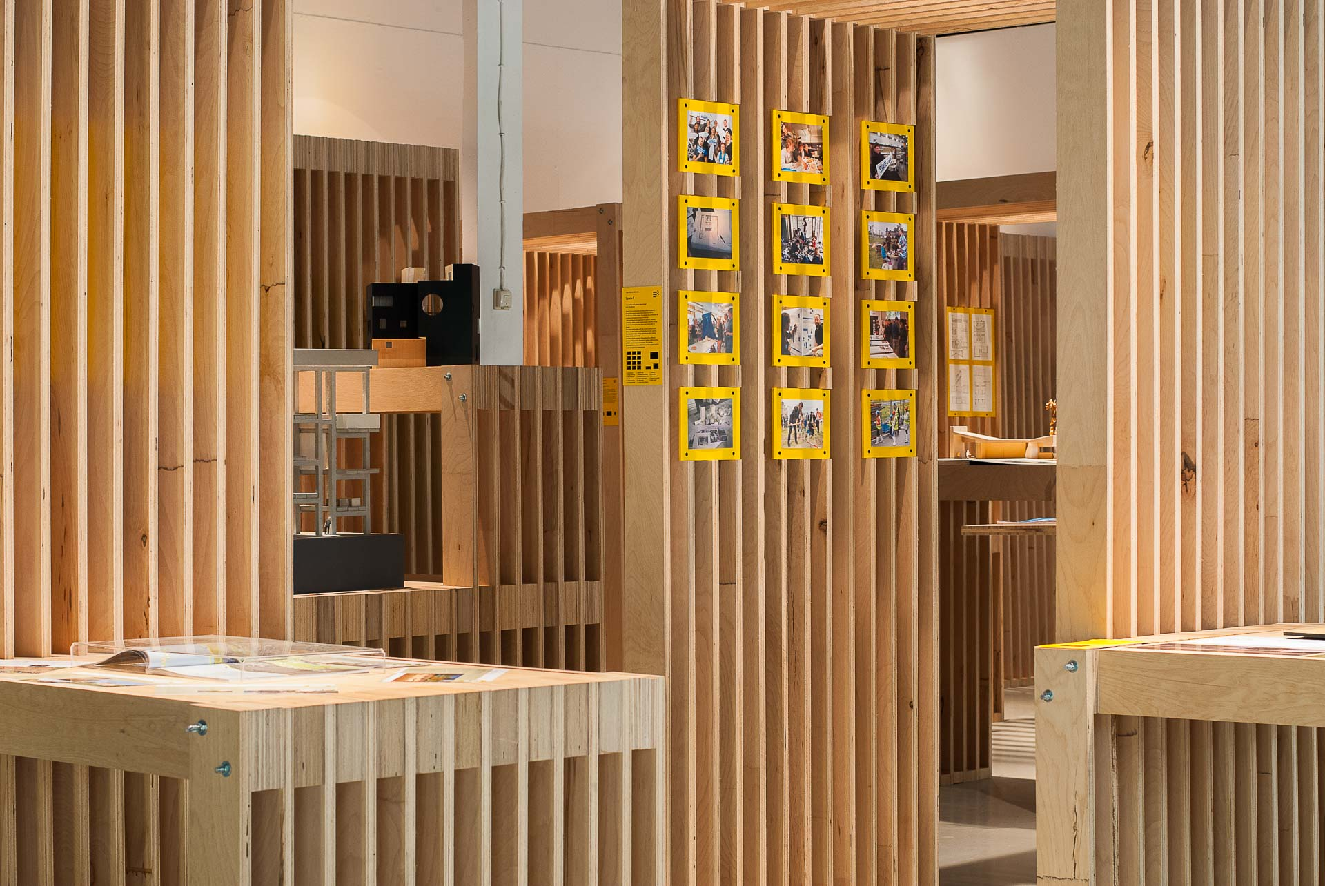 Eindhoven Eight: New Dutch Architecture and Urbanism - exhibition