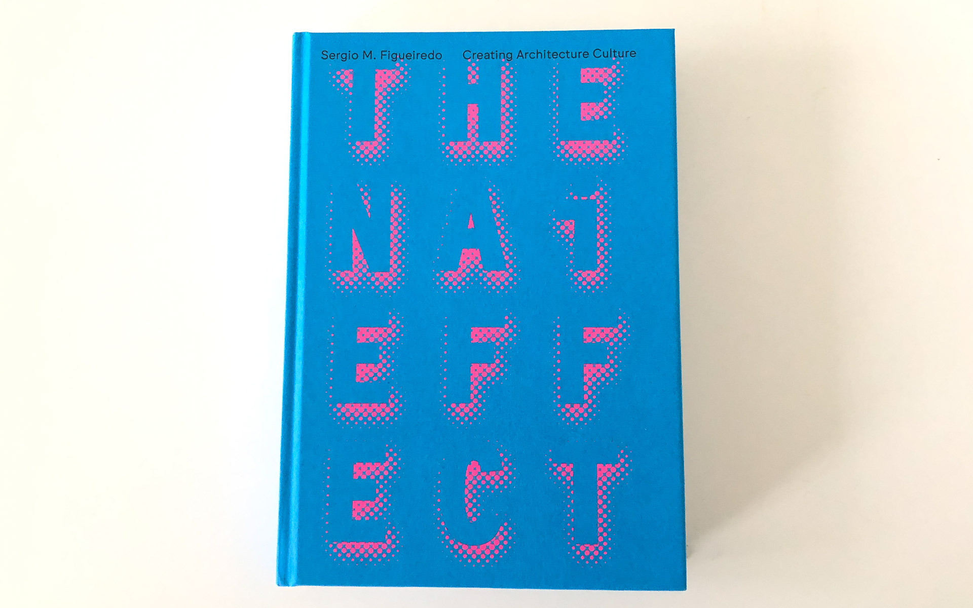 The NAi Effect: Creating Architecture Culture - nai010 publishers