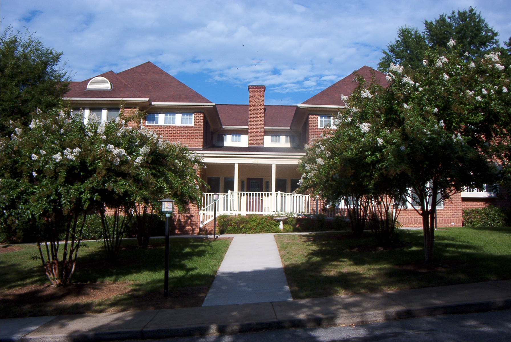 Miriam's House Today