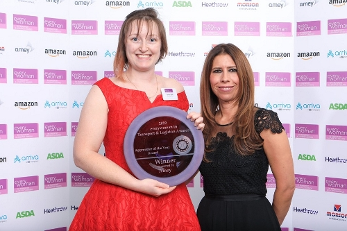 Anna and Caitlin Slade from Royal Mail Fleet - Apprentice of the Year Winner 500.jpg