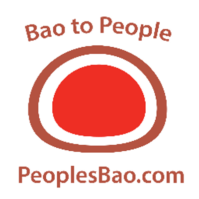 People's Bao Logo