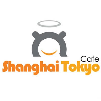 Shanghai Tokyo Cafe Logo