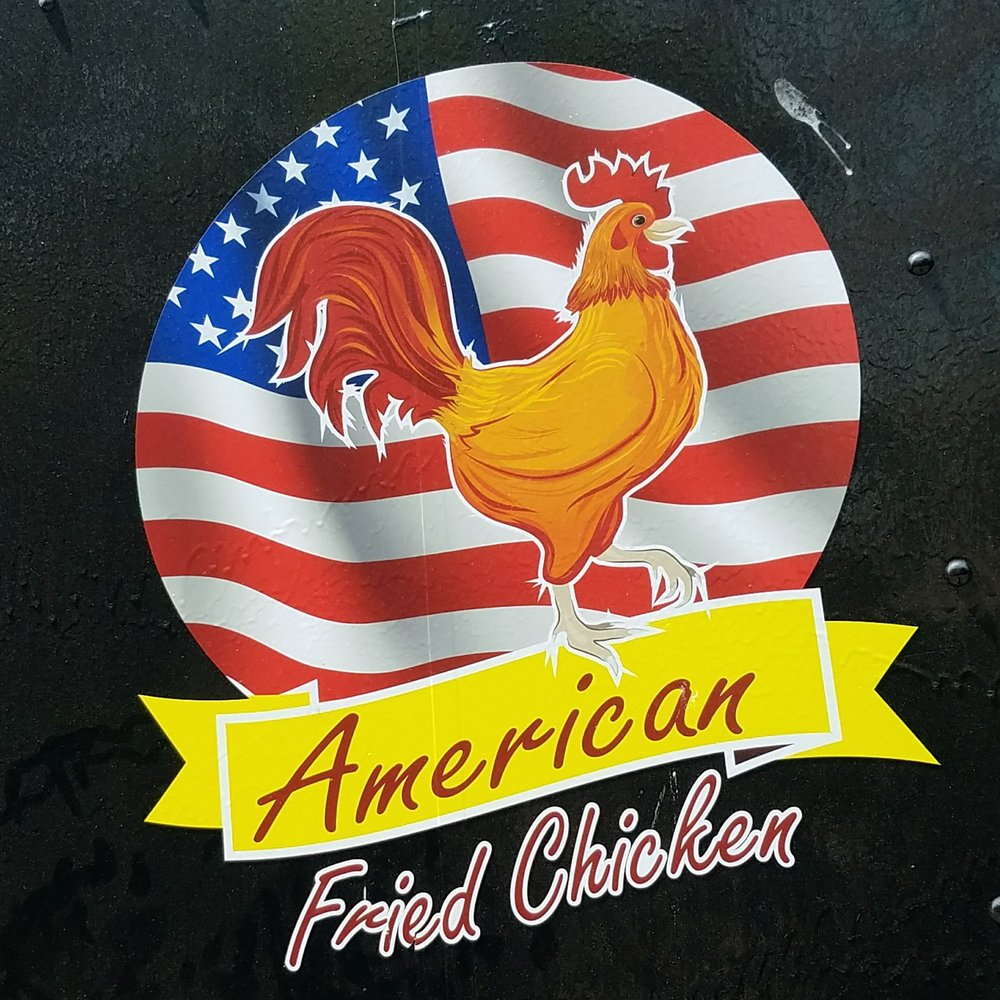 American Fried Chicken