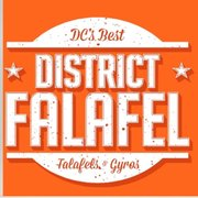 District Falafel