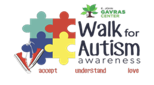 7th Annual Walk for Autism Logo.png