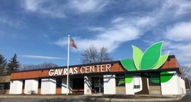 E. John Gavras Center.png