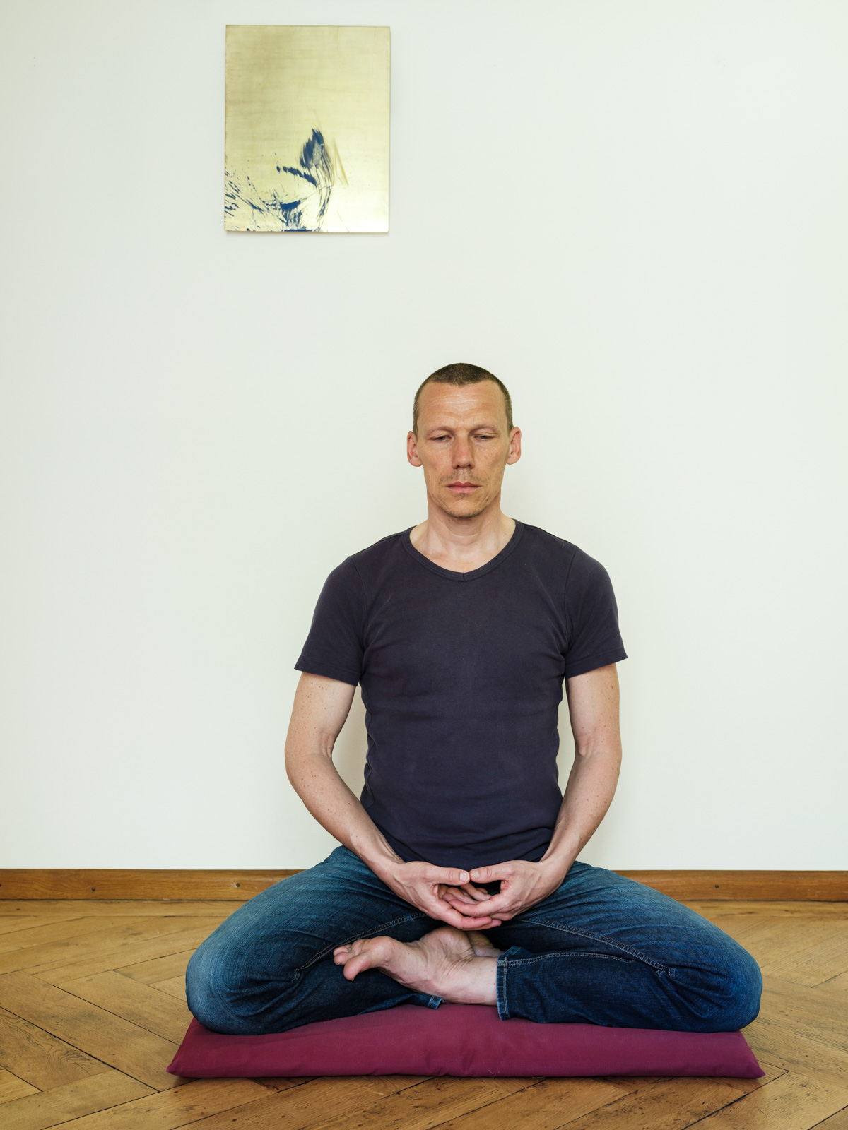 Zen Meditation -